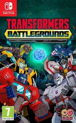 Transformers : Battleground
