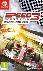 Speed 3 : Grand Prix