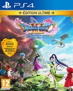 Dragon Quest XI S - Définitive Edition