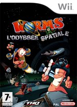 Worms : A Space Oddity