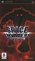 Space Invaders : Evolution