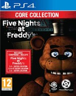 Five Nights at Freddy's Core Collection