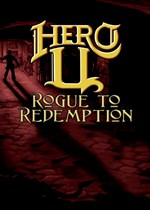 Hero-U : Rogue to Redemption