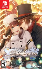 Code : Realize - Wintertide Miracles
