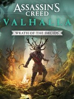 Assassin's Creed Valhalla : Wrath of the Druids