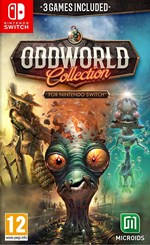 Oddworld : Collection